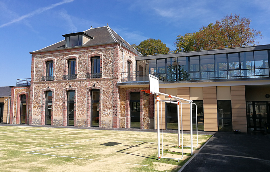 Image for 02 Ecole Jules Ferry Trappes 3