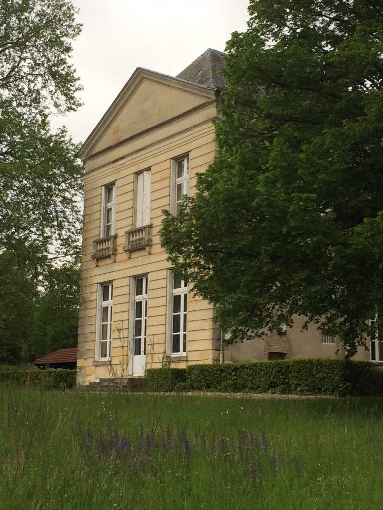 Image for Monastère de Saint Thierry (51)
