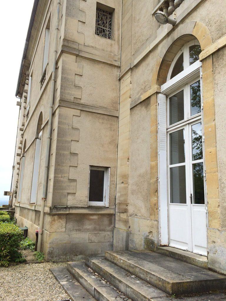 Image for 03 Monastère des Bénédictines 02
