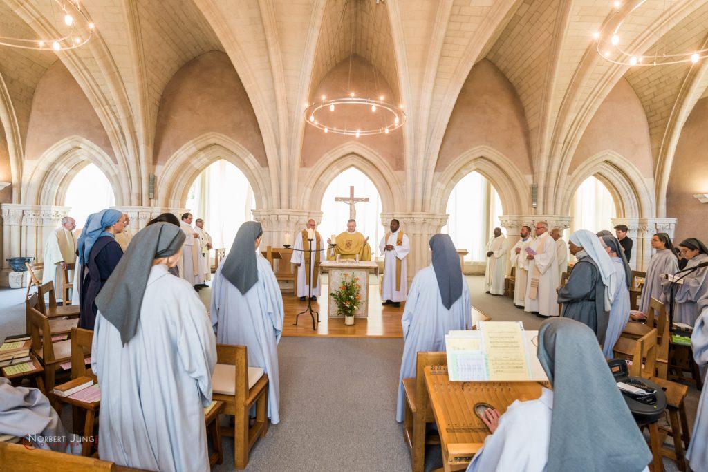 Image for 03 Monastère des Bénédictines 04